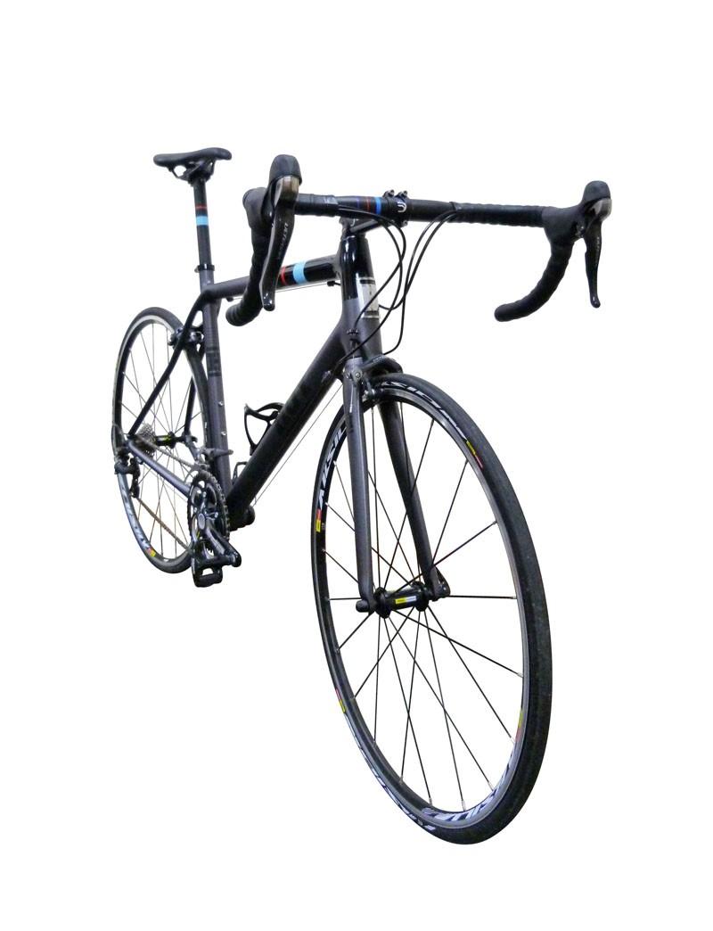 c1c2c5383f0 HOY Bikes - details of all seven road and city bikes - BikeRadar