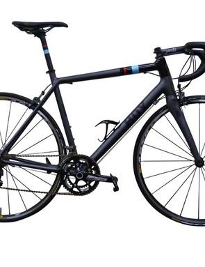 HOY alloy road bike - top of the range model
