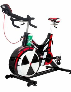 2013 revised Wattbike