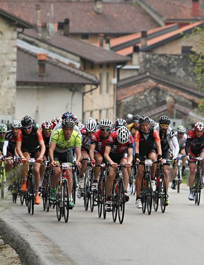 Win an all expenses paid trip to Italy to ride the fi'z:ik Granfondo in April