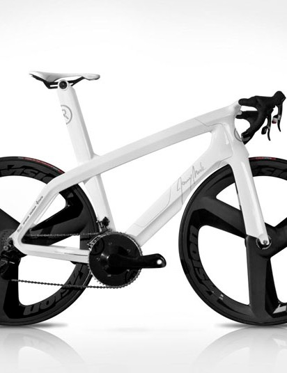 The Dream Machine won an iF design award at the Taipei Cycle D&I Awards 2013