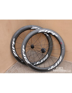The new Zipp 650c 404 Firecrest Carbon Clincher