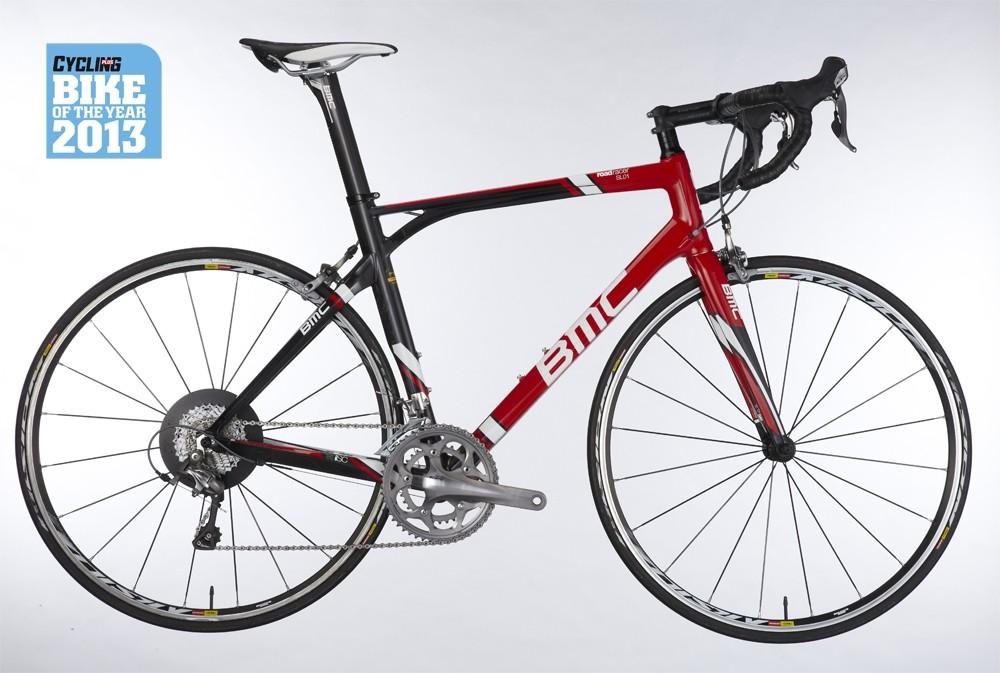 BMC Roadracer SL01