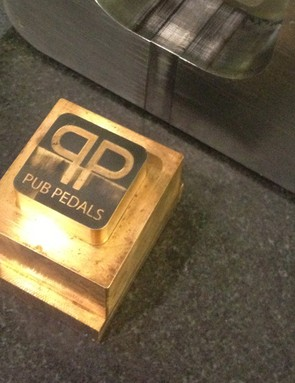 For now, Pub Pedals are just for eggbeaters, but other pedals could come later