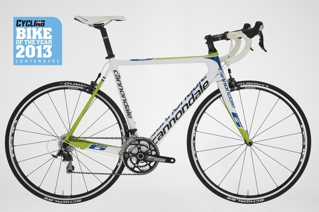 Cannondale SuperSix 5 105