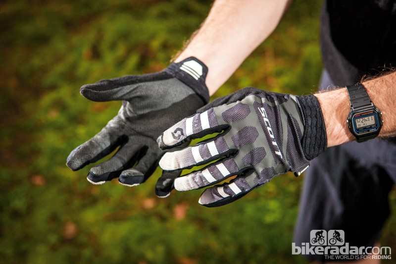 Scott XC Light Longfinger gloves