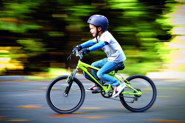 The issue of how to incorporate cycling into the curriculum was raised at the most recent Get Britain Cycling inquiry