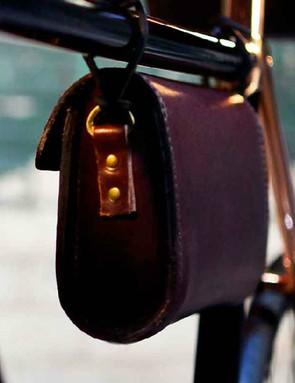 Detroit Cargo's $80 Davidson Frame Bag