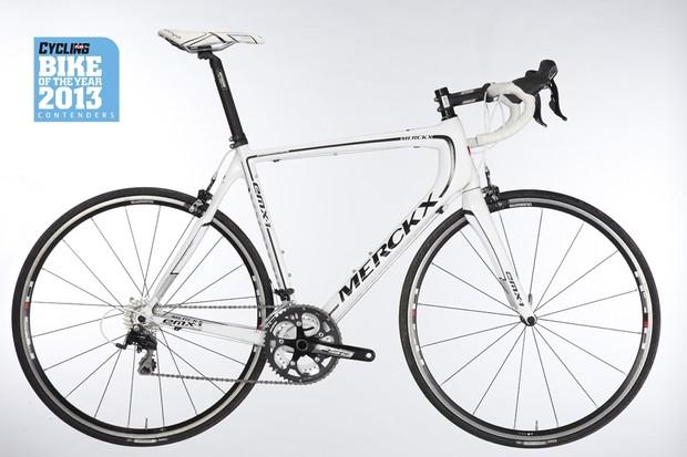 Eddy Merckx EMX-1 Peloton