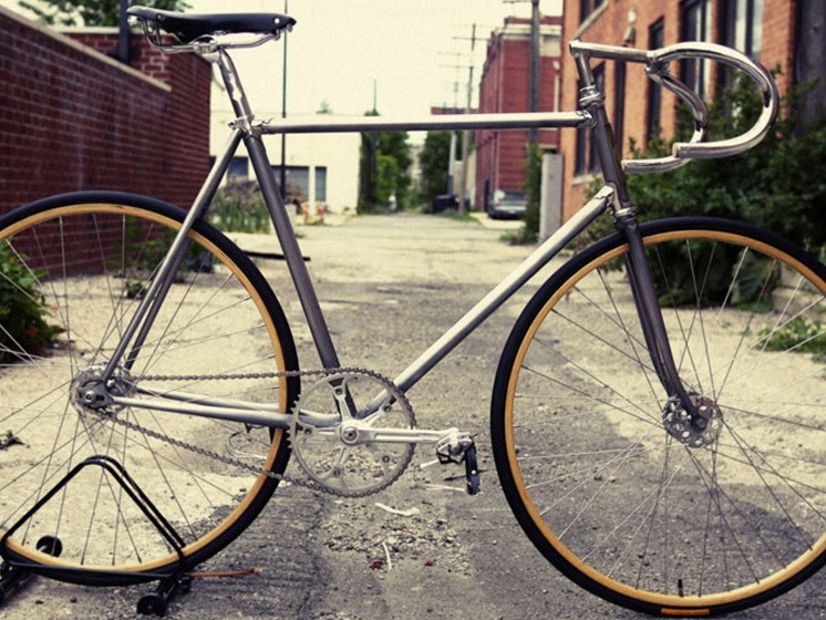 Detroit Bicycle Company