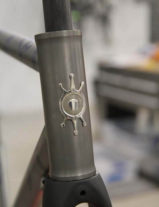 Alchemy Bicycles has come a long way since its humble beginnings in Austin in 2008