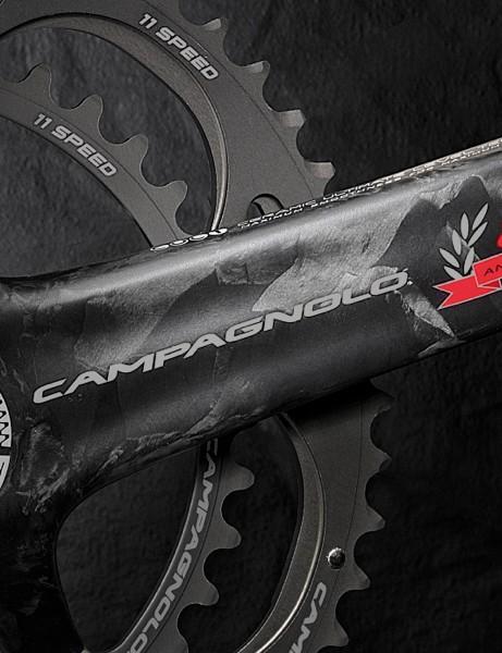 Campagnolo 80th Anniversary Collection