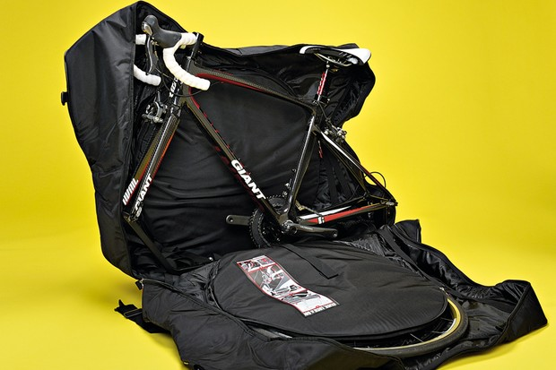 Scicon Aerocomfort 2.0 TSA bike bag