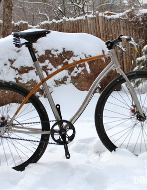 The Glissando, by Corey Collier, JP Boyland and Boo Bicycles