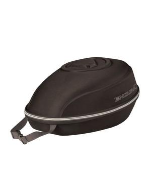 Helmet carrier