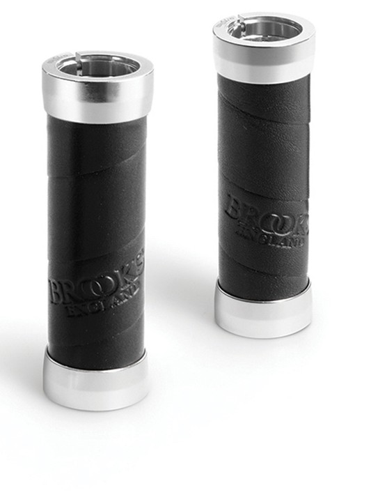 Brooks Slender grips 100mm