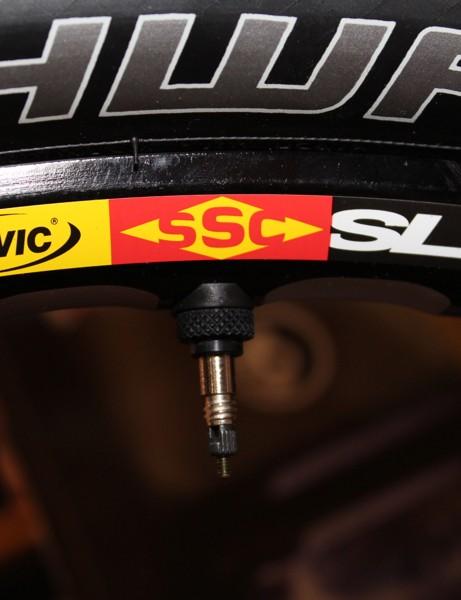 Mavic Crossmax SLR - now in 650b