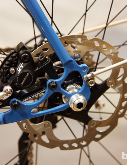 Disc-equipped Breadwinners are built with Paragon dropouts