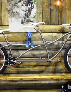 Black Sheep Bikes won the