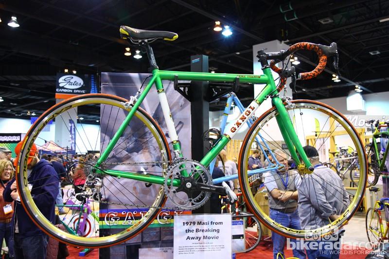 NAHBS 2013: Gängl Custom Cycles - BikeRadar