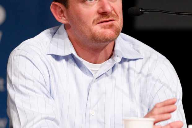 Floyd Landis to speak at Yale