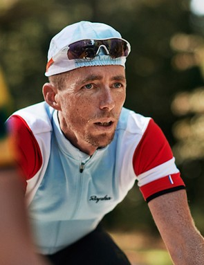 Rapha have just unveiled their 2013 spring/summer clothing line
