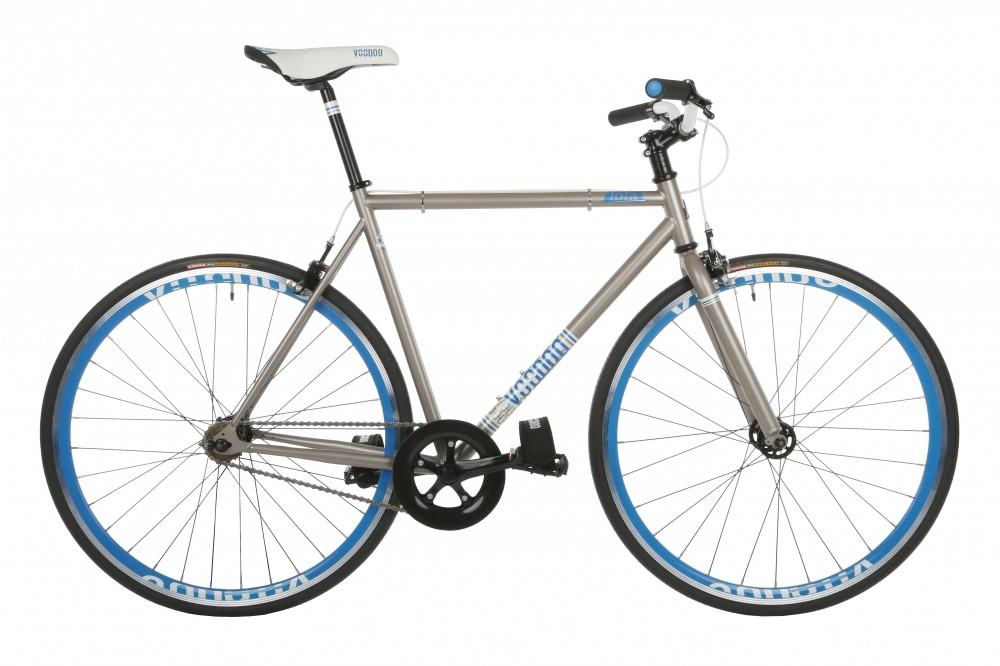 Voodoo Lofa fixed gear bike