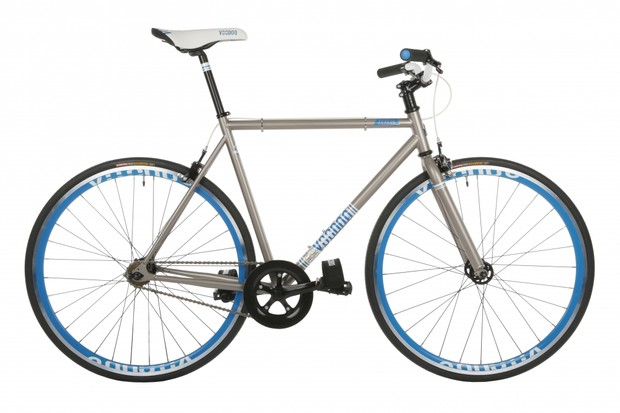 Voodoo Lofa fixed gear bike