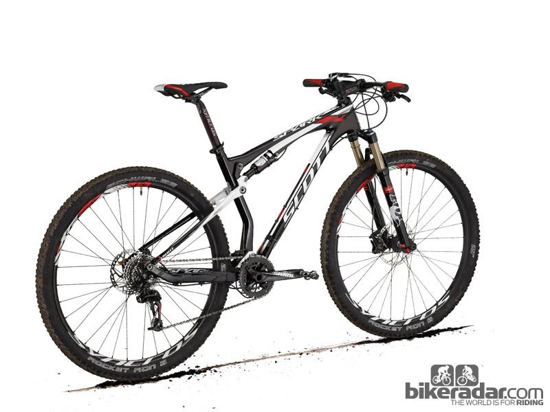 27c66e94fd5 Scott Spark 930 - BikeRadar