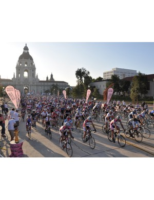 The Gran Fondo Giro d'Italia series is expanding to include events at Sea Otter and the TD Five Boro Bike Tour