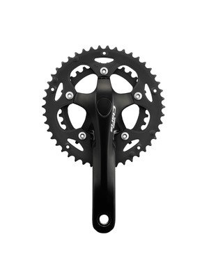 Shimano FC-2450 46T chainset