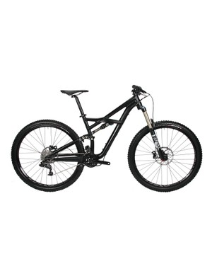 Specialized Enduro Comp 29 in satin/gloss black