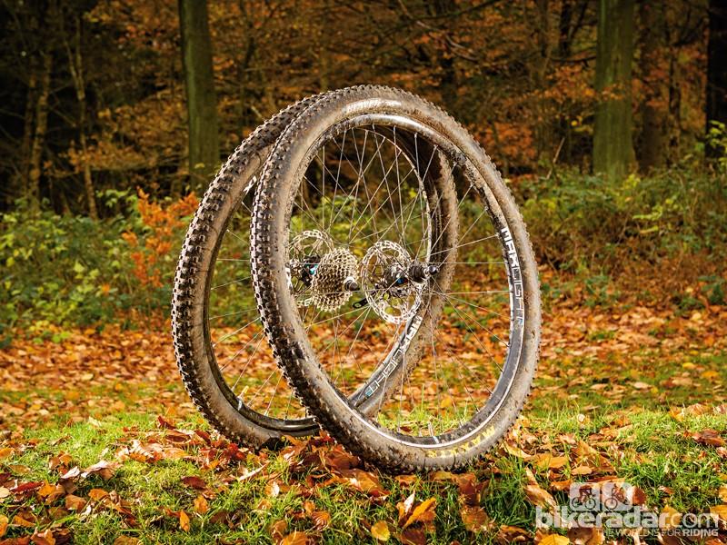 Kinesis Maxlight IX 29er wheelset