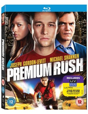 Premium Rush is out now on DVD and Blu-ray