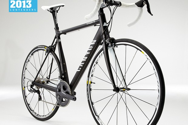 Canyon Ultimate CF 9.0 F10