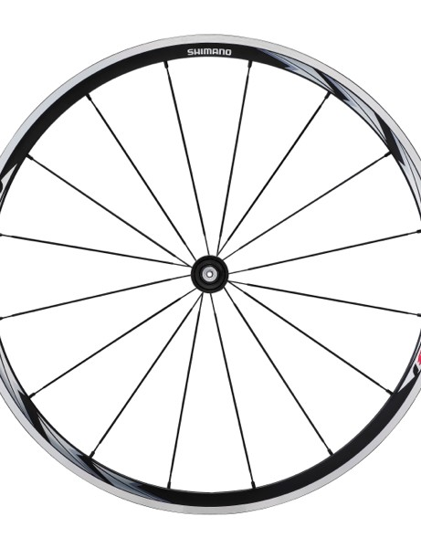 The RS31 aluminum clincher is new for 2014