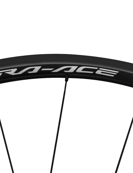 Shimano 2014: The 1,110g C24 tubular wheelset