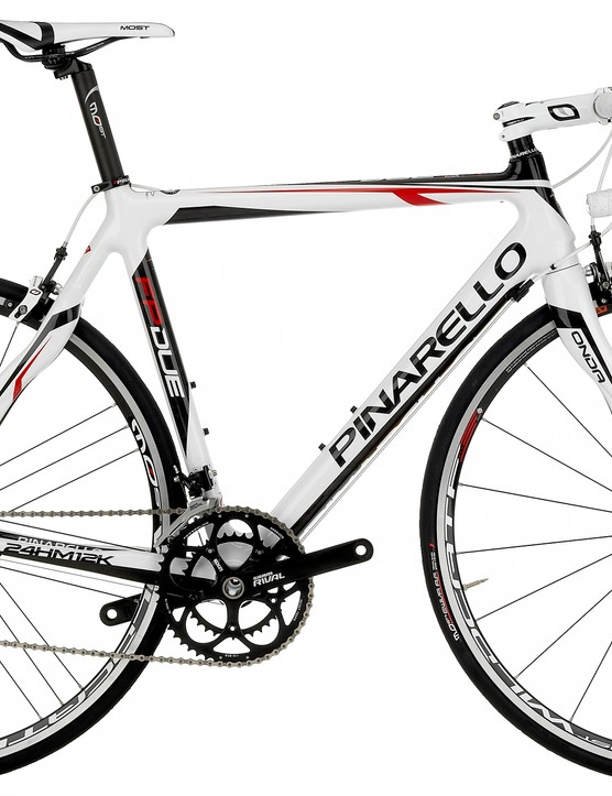 Pinarello FP Due