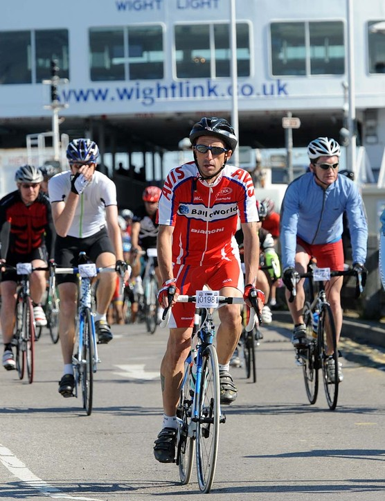 Wiggle Wight Ferry Sportive
