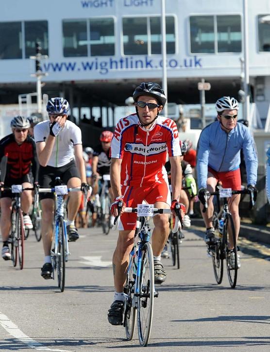 Wiggle Wight Ferry Sportive