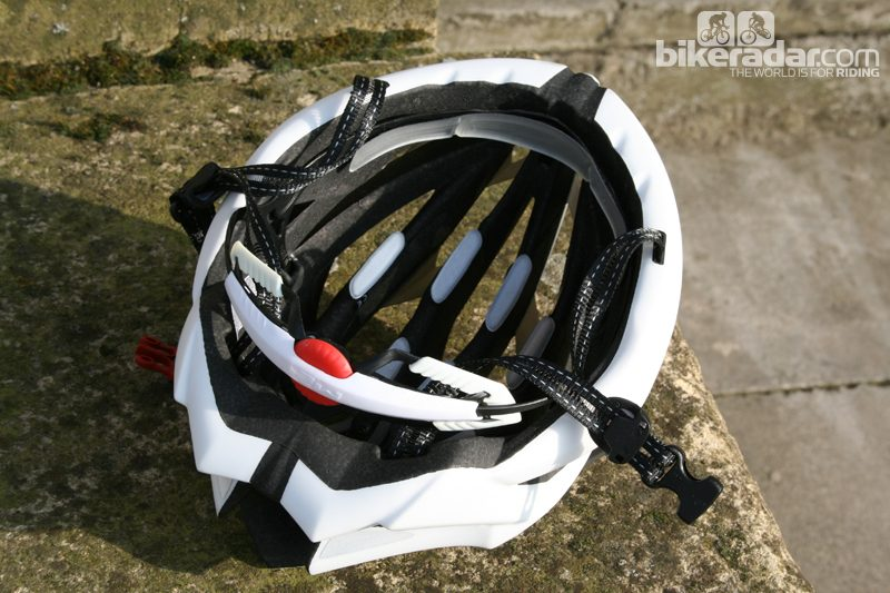 met sine thesis helmet 2013 review