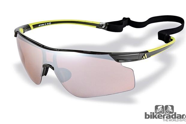 5f63c6d8eabc Adidas Adizero Tempo Pro sunglasses - BikeRadar