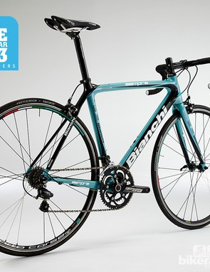Bianchi Sempre Pro Veloce