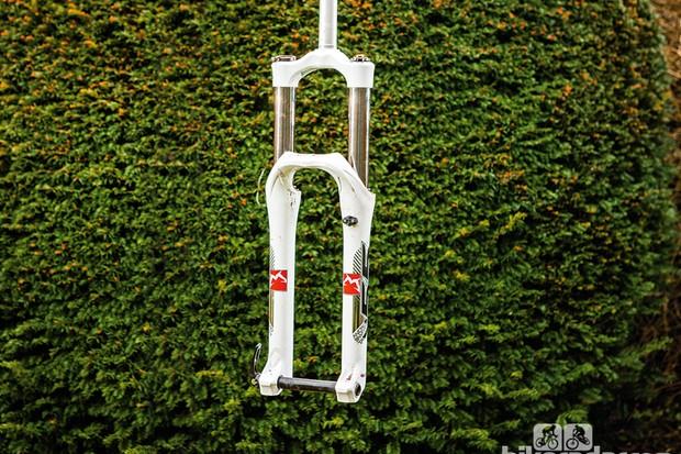 Marzocchi 55 Micro Switch TA suspension fork