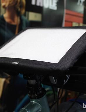 ...and iPad