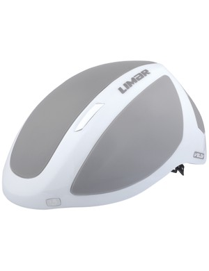 A variety of panel colors are available, with a white or black helmet