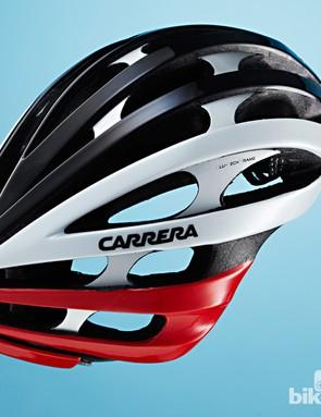 Carrera Radius helmet