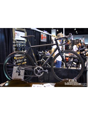 Kelson Bikes is based in Ashton, Idaho, and works in carbon fiber, steel, and titanium