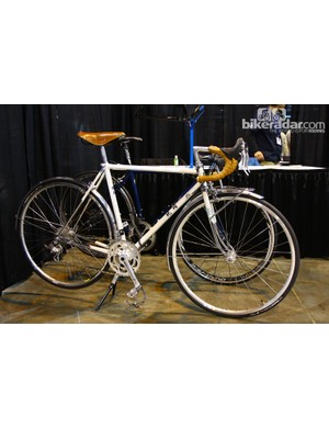 Kohak was one of several Japanese builders at this year's NAHBS
