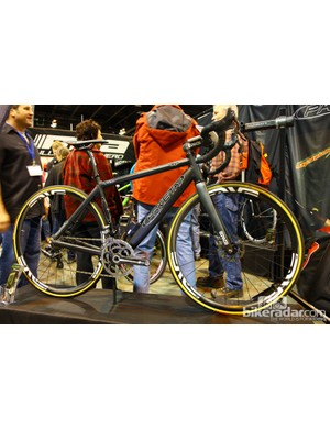 Broomfield, Colorado, builder Paketa Custom Bicycles believes strongly in the merits of magnesium as a frame material
